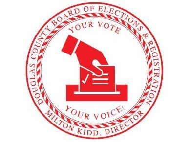 Douglas County Board of Elections and Registration