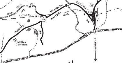 Duncan Memorial Highway