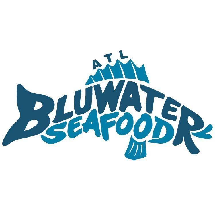 HD Bluewater logo